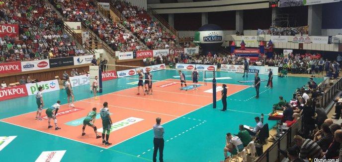 Artykuł: Indykpol AZS Olsztyn zagra w play-off!