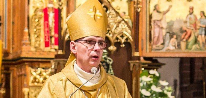 Artykuł: Nowy biskup pomocniczy w Archidiecezji Warmińskiej