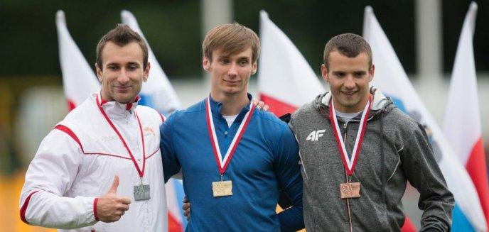 Artykuł: Karol Zalewski odszedł z olszyńskiego klubu. Sprinter wybrał AZS AWF Katowice