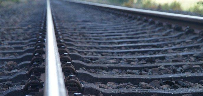 Artykuł: Autobus zamiast pociągu. Trwa modernizacja linii kolejowej