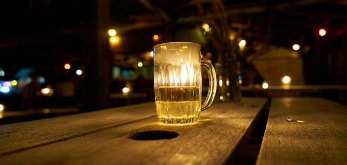 Artykuł: Michał Wypij o nocnym zakazie handlu alkoholem: ''Uderzy w małą przedsiębiorczość''