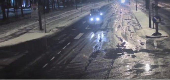 Artykuł: Pijani wyruszyli ciągnikiem w podróż ulicami Olsztyna. Jest wyrok