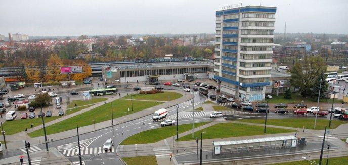Artykuł: Olsztyński dworzec zabytkiem? Minister uchylił decyzję konserwatora