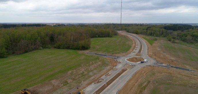 Nowa droga pomoże ożywić okolice Pieczewa