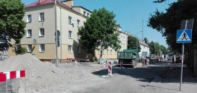 Artykuł: Dobra wiadomość dla kierowców - w poniedziałek otwarcie ważnej ulicy