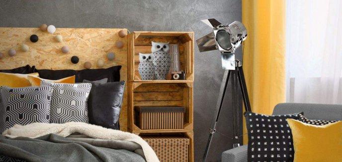 Najmodniejsze lampy do mieszkania