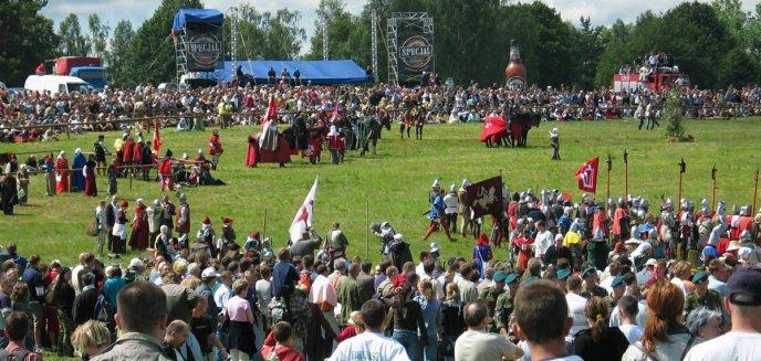 Artykuł: Już w środę ruszają obchody rocznicy bitwy pod Grunwaldem [PROGRAM]