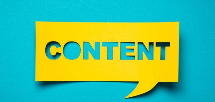 Artykuł: Content marketing — sposób na budowanie silnego biznesu