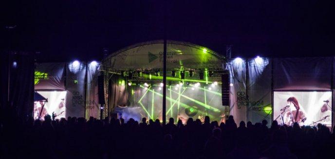 Artykuł: Olsztyn Green Festival obejrzymy także będąc na wodzie