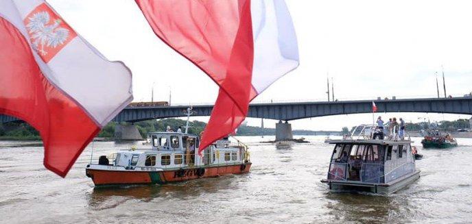 Artykuł: Minister zapowiedział wodne połączenie Warszawy z Mazurami