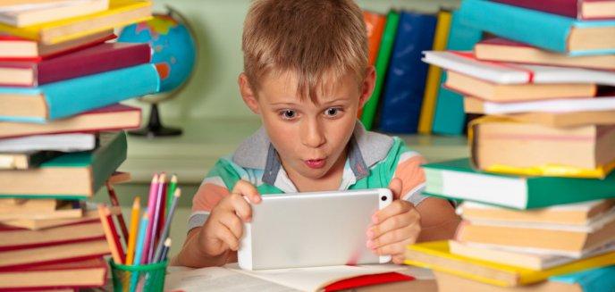 Artykuł: Tablet dla ucznia – czy tylko do gier?