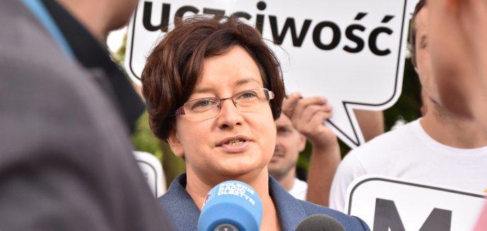 Artykuł: Znamy kolejną kandydatkę na urząd prezydenta Olsztyna