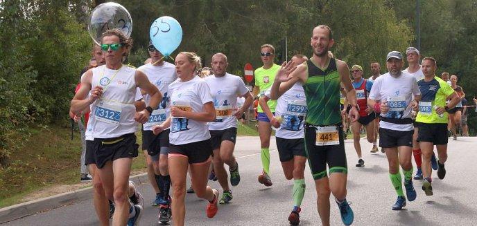 Artykuł: III Ukiel Olsztyn Półmaraton. Motywacje? Dla wyniku i miejsca, dla frajdy... [ZDJĘCIA]