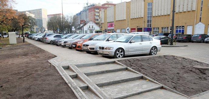 Płać podatki w Olsztynie, a mniej zapłacisz za parkowanie. Kandydat na prezydenta z pomysłem Karty Olsztyniaka