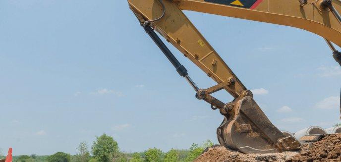 Artykuł: Każdy element układu pełni istotną rolę, czyli hydraulika maszyn budowlanych w praktyce