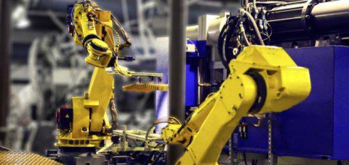 Artykuł: Automatyzacja produkcji – od czego zacząć?