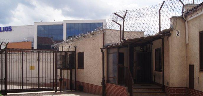 Wyprowadzka aresztu śledczego z centrum Olsztyna możliwa? Kolejne przedwyborcze obietnice