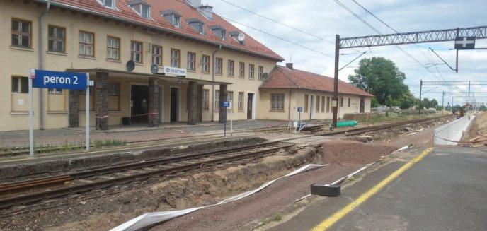 Artykuł: Pociąg Olsztyn-Olsztynek wraca na tory. Olsztyn dostanie nowe przystanki kolejowe