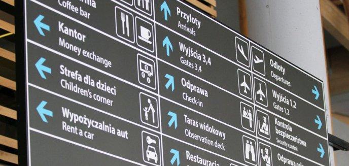 Artykuł: Jaka przyszłość dla lotniska Olsztyn-Mazury?