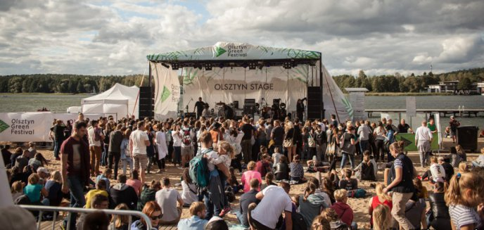 Artykuł: Olsztyn Green Festival będzie trwał dłużej