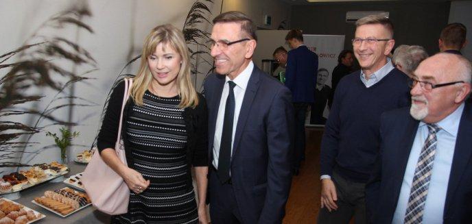Artykuł: Piotr Grzymowicz ponownie prezydentem Olsztyna!
