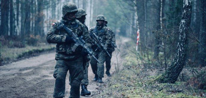 Trwają manewry wojskowe Anakonda 18. Wśród uczestników ''terytorialsi'' z Warmii i Mazur
