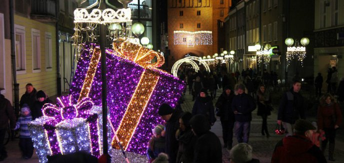 Artykuł: Olsztyn świąteczną krainą. Rusza Warmiński Jarmark Świąteczny