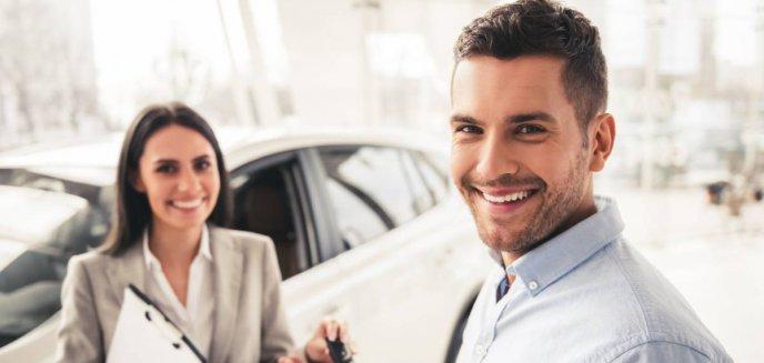 Artykuł: Poznaj formalności związane z wypożyczeniem samochodu