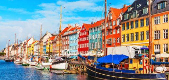 Artykuł: Podróże po Europie - duński Legoland