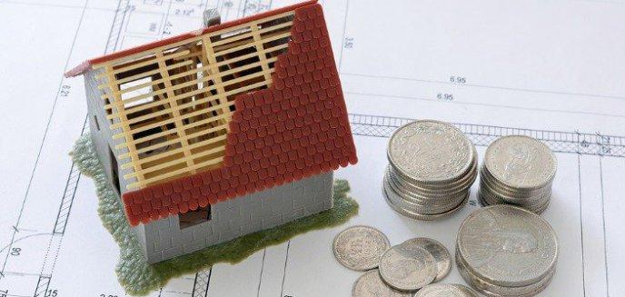 Artykuł: 5 kroków przed podejściem do kredytu hipotecznego