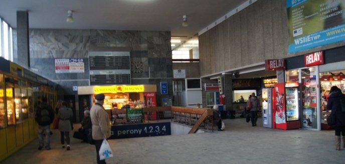 Artykuł: Olsztyński Dworzec Główny do zburzenia?