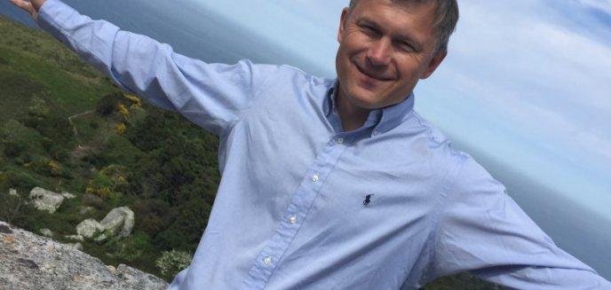Artykuł: Piotr Tyszkiewicz Dorotowo 3 E: Prezydent Olsztyna Piotr Grzymowicz ratuje Stomil, na razie na Facebooku!