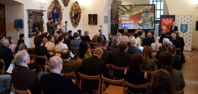 Artykuł: Po raz kolejny wiosna zacznie się w Olsztynie