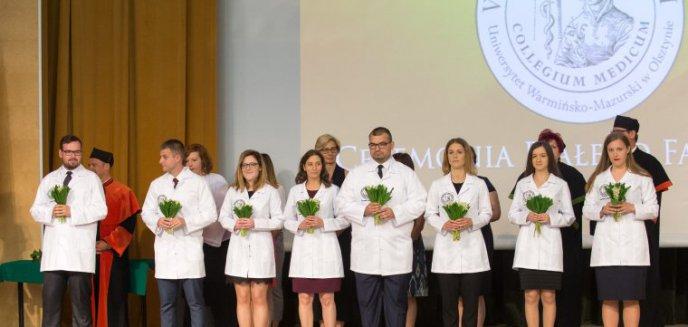 Olsztyńscy młodzi lekarze ponownie w czołówce