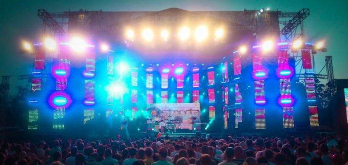 Artykuł: Lotnisko na Dajtkach gospodarzem festiwalu disco-polo