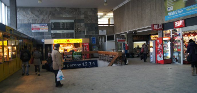 Artykuł: Olsztyński dworzec zabytkiem? Sprawa wraca do Wojewódzkiego Konserwatora Zabytków