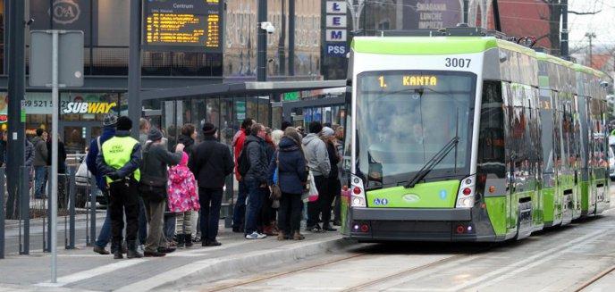 Artykuł: Jak zachęcić olsztynian do korzystania z transportu publicznego? W ratuszu trwa międzynarodowe spotkanie