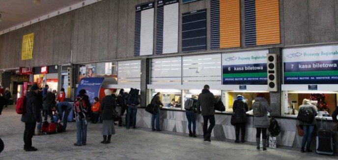 Artykuł: Do tej pory nie wiadomo, kto zaprojektuje dworzec