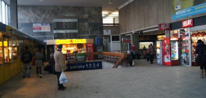 Artykuł: Zmienne koleje losu olsztyńskiego dworca
