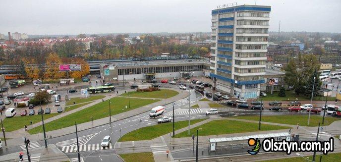 Artykuł: Olsztyński dworzec niezgody