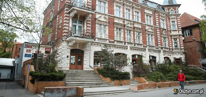 Artykuł: Co naprawdę wydarzyło się w biurze posła PiS w Olsztynie?