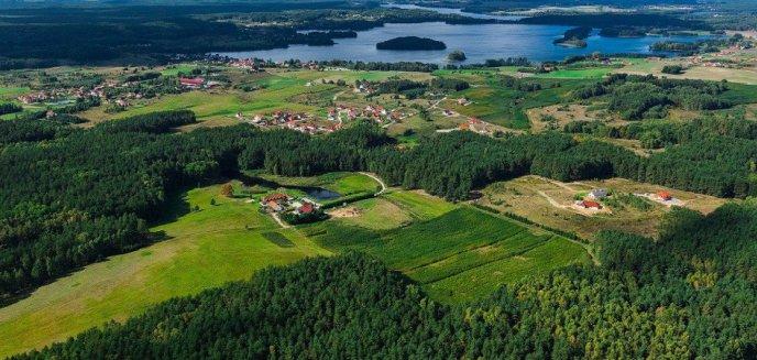 Archidiecezja Warmińska buduje 4-gwiazdkowy hotel pod Olsztynem