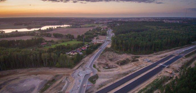 Budowa północnej obwodnicy Olsztyna coraz bliżej?