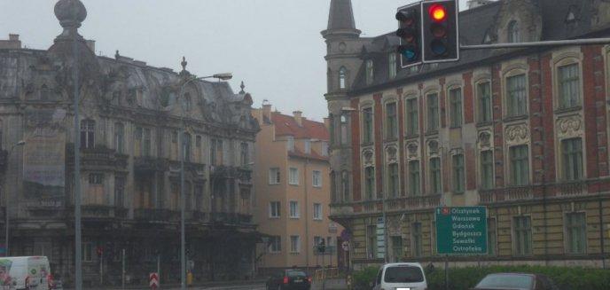 Artykuł: Radny złożył wniosek o testowe wyłączenie świateł na pl. Bema. Czy to zmniejszy korki?