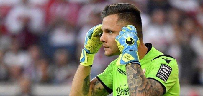 Artykuł: Sukces olsztyńskiego bramkarza. Piłkarz zadebiutuje w reprezentacji Polski