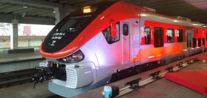 Artykuł: Będzie jeden bilet na komunikację miejską i pociągi? Kolejarze wyszli z propozycją