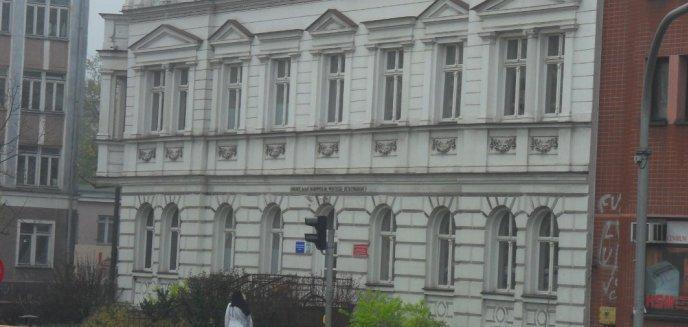 Artykuł: Ministerstwo Kultury przekształca olsztyńską placówkę naukową