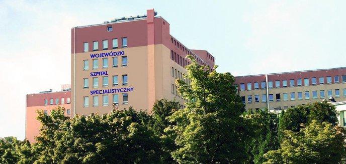 Spór pielęgniarek z dyrekcją szpitala wojewódzkiego. Władze placówki zabierają głos w sprawie