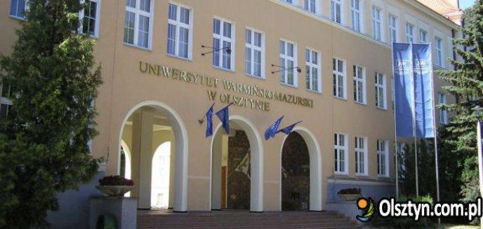UWM zajął odległe miejsce w rankingu polskich uczelni, ale niektóre kierunki są wysoko
