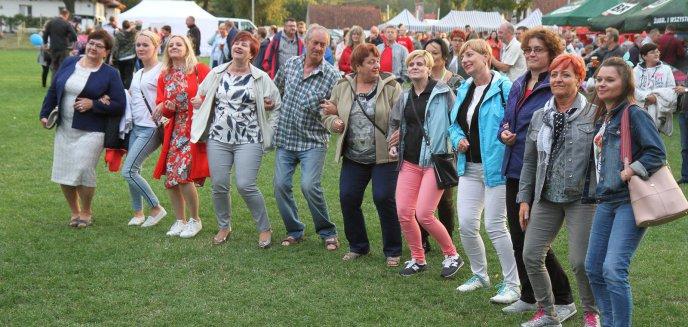 Artykuł: Ta impreza to już tradycja. W podolsztyńskiej gminie wystąpią gwiazdy